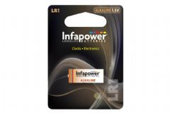 Infapower 1.5V Battery LR1 Alkaline